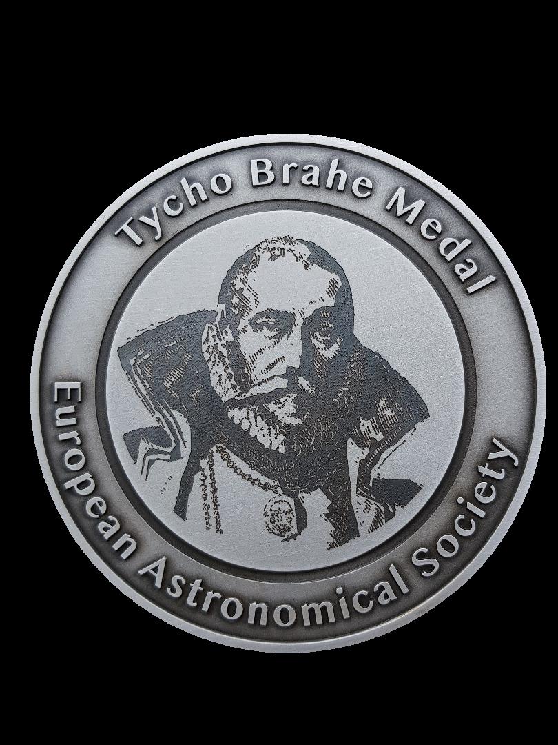 Tycho Brahe Medal